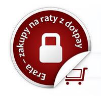 Raty E-rata DotPay w Tesam.pl